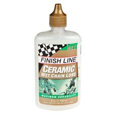 Смазка Finish Line жидкая Wet Lube с керамичесими присадками  для влажных погодных условий, 60ml (LUBR-08-01), фото 1