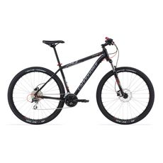 "Велосипед 27,5"" Cannondale Trail 6 XS гидравл. Promax Decipher, 24 ск., Acera 2015 черно-матовый, фото 1"
