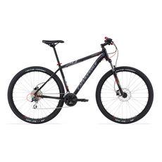 "Велосипед 29"" Cannondale Trail 6 J (XXL) гидравл. Promax Decipher, 24 ск., Acera 2015 черно-матовый, фото 1"