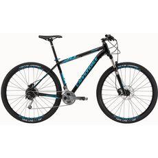 """Велосипед 27.5"""" Cannondale Trail 3 XS 2015 черный, фото 1"""