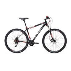 "Велосипед 29"" Cannondale Trail 5 L гидравл. Hayes Dyno-S., 27 ск., Acera 2015 черный, фото 1"