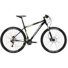 """Велосипед 27,5"""" Cannondale Trail 1 S гидравл., Shimano 506, 30 ск., Shimano XT, воздушная вилка, 2015 черный, фото 1"""