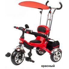 Велосипед 3-х колесний Mars Trike аніме (красный), фото 1