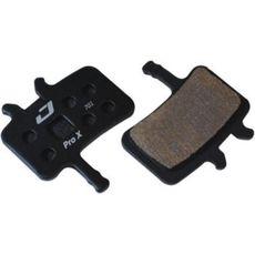 Колодки тормозные диск JAGWIRE MOUNTAIN PRO EXTREME (2 шт) - Avid bb7 (BRS-09-59), фото 1