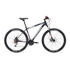 "Велосипед 27.5"" Cannondale Trail 5 XS гидравл. Hayes Dyno-S., 27 ск., Acera 2015 синий, фото 1"
