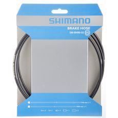 Гидролиния Shimano SM-BH90-SS для диск.торм. M596/615, 1700мм с комплектом соединения, черная, фото 1