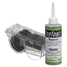 Очиститель ICE TOOLZ C133 (TOO-54-56), фото 1