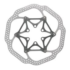 Ротор AVID HSX Heat-Shedding 180 чёр, фото 1