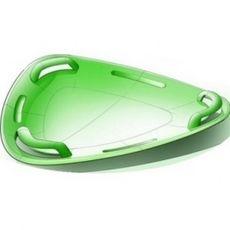 Ледянка-диск PLAST KON METEOR 60 зелен., фото 1