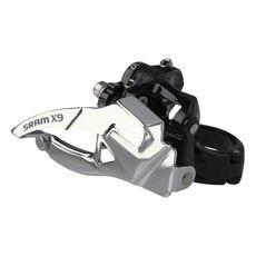 Переключатель передний X-9 2x10 LowDM S3 42 BP, фото 1