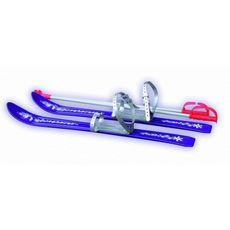 Лыжи PLAST KON BABY SKI PP pink-reflex 70 cm, фото 1