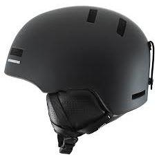 Шлем горнолыжный Giro Shiv 2 Matte Black, фото 1