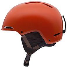 Шлем горнолыжный Giro Rove Orange, фото 1