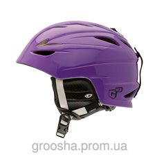 Шлем горнолыжный Giro G10 Barney, фото 1