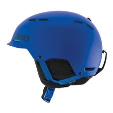 Шлем горнолыжный Giro Discord Matte Blue, фото 1