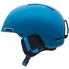 Шлем горнолыжный Giro Rove Blue Process, фото 1