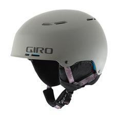 Шлем горнолыжный Giro Combyn Matte Tank Camo, фото 1