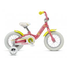 "Велосипед 12"" Schwinn Pixie girl pink 2016 (SKD-81-58), фото 1"