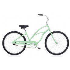 "Велосипед 24"" Electra Cruiser 1 Ladies' Seafoam (SKD-34-42), фото 1"