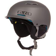 Шлем горнолыжный Giro Discord Matte Dark Shadow, фото 1