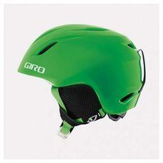 Шлем горнолыжный Giro Launch Bright Green, фото 1