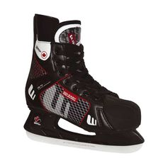 Хоккейные коньки Tempish Ultimate SH 25, фото 1