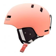 Шлем горнолыжный Giro Shiv 2 Matte Plastic Peach, фото 1