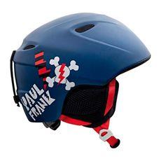 Шлем горнолыжный Giro Slingshot Blue Paul Frank Bolts, фото 1