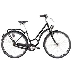"""Велосипед Bergamont 28"""" Summerville N7 C4 2015 (рама 48 см) black/grey (matt), фото 1"""