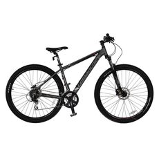 Велосипед Comanche Tomahawk 29 Серый, фото 1