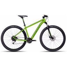 Велосипед Ghost Tacana 3 green/darkgreen/black 2016, фото 1