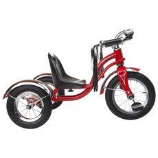 "Велосипед 12"" Schwinn Roadster Trike трехколесный красный 2017 (SKD-36-83), фото 1"