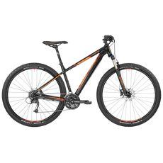 """Велосипед 29"""" Bergamont Revox 4.0 2017 black/orange (matt), фото 1"""