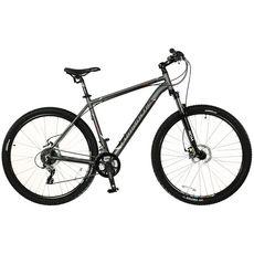 Велосипед Comanche Tomahawk 27.5 New Черный, фото 1