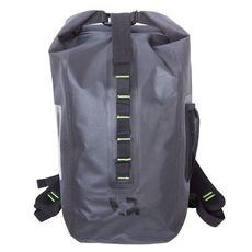 Рюкзак Green Cycle Rocksteady на 30л. вентилируемые лямки, комфортная спина, черный (BIB-07-43), фото 1