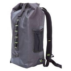 Рюкзак Green Cycle Rocksteady на 30л. вентилируемые лямки, комфортная спина, черный (BIB-07-43), фото 2