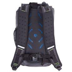 Рюкзак Green Cycle Rocksteady на 30л. вентилируемые лямки, комфортная спина, черный (BIB-07-43), фото 3