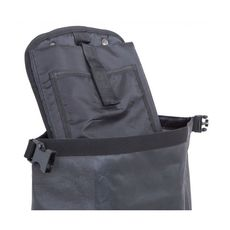 Рюкзак Green Cycle Rocksteady на 30л. вентилируемые лямки, комфортная спина, черный (BIB-07-43), фото 6