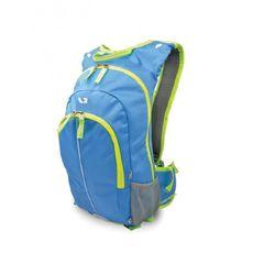 Рюкзак Green Cycle Stella на 25+5л. женский, голубой (BIB-26-44), фото 3