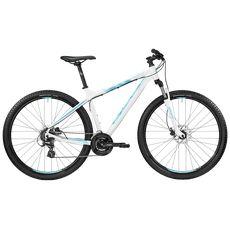 """Велосипед 29"""" Bergamont Revox 3.0 C1 2017 white/coral blue (shiny), фото 1"""