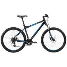 "Велосипед 27,5"" Bergamont Roxter 3.0 C2 2017 black/blue (matt), фото 1"
