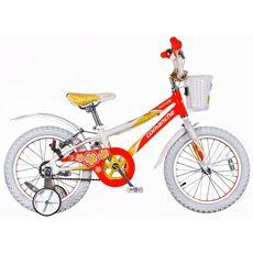 Велосипед Comanche Butterfly W16 Оранжевый, фото 1