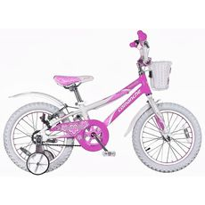 Велосипед Comanche Butterfly W20 Розовый, фото 1