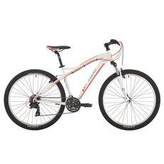 """Велосипед 27,5"""" Pride Roxy 7.1 белый/коралловый/бирюзовый 2017, фото 1"""