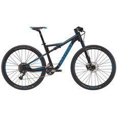 """Велосипед 29"""" Cannondale Scalpel SI 5 BLK черный 2018, фото 1"""