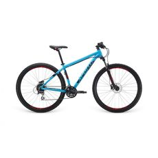 "Велосипед 29"" Apollo Xpert 20 Gloss Blue/Gloss Black/Gloss Red 2017, фото 1"