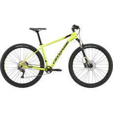 "Велосипед 27,5"" Cannondale Trail 4 VLT зеленый 2018, фото 1"