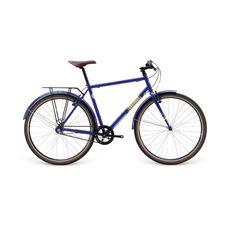 """Велосипед 28"""" Apollo Mark III Gloss Navy Blue/Gloss Gream/Gloss Orange 2017, фото 1"""