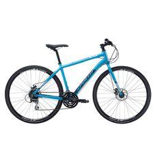 """Велосипед 28"""" Apollo Trace 20 HI VIZ Gloss Blue/Gloss Charcoal/Reflective 2017, фото 1"""