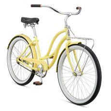 """Велосипед 26"""" Schwinn Slik Chik Women yellow 2017 (SKD-89-36), фото 2"""